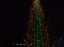 Kalėdų eglė 2013