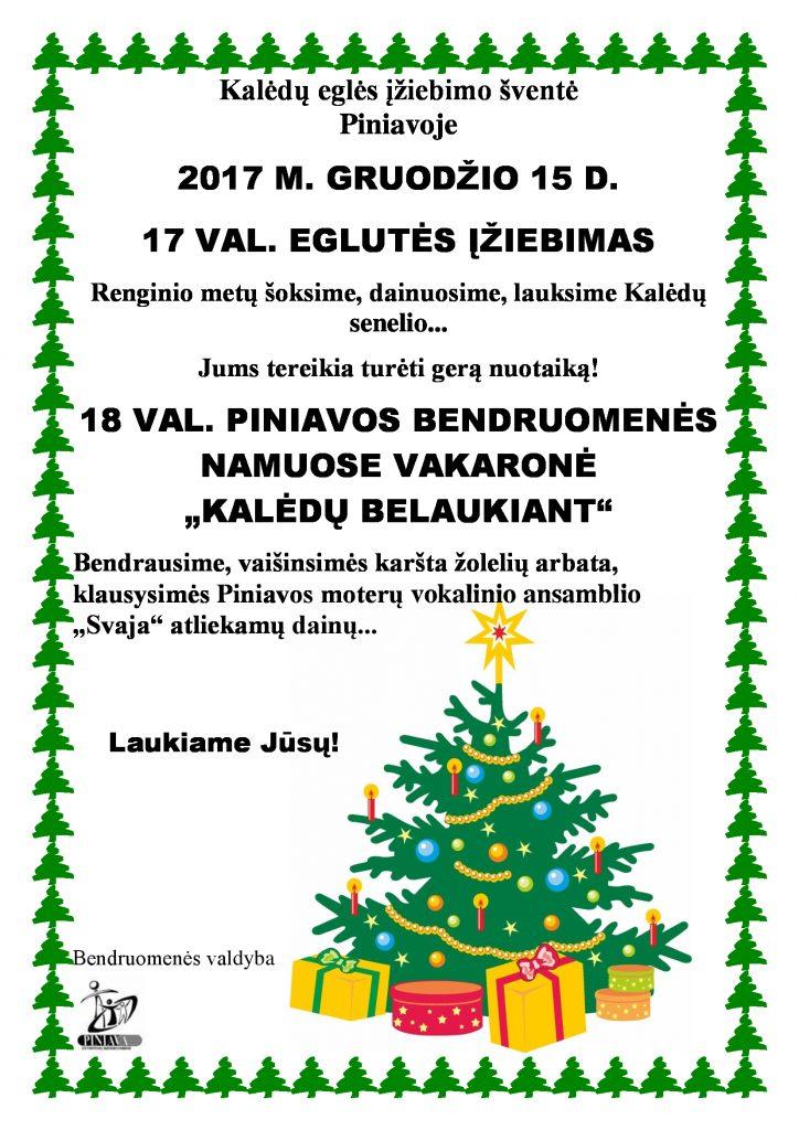 Kalėdų-šventė-Piniavoje-2017-m